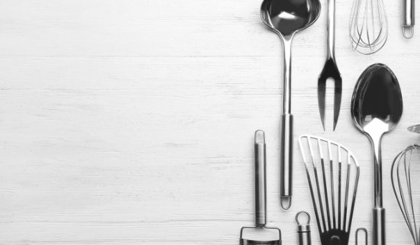 Types of Kitchenware You Can Donate