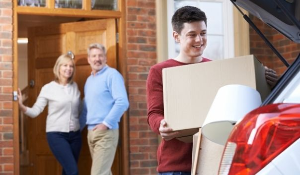 Mistakes To Avoid When Moving Out on Your Own