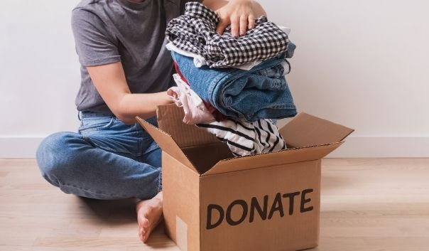 Creative Ways To Give Back This Summer