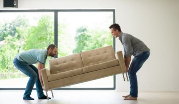 Reasons You Should Consider Donating Furniture