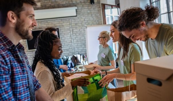 How To Be a More Effective Charity Donor