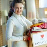 How Donating Can Improve Your Mental and Physical Health
