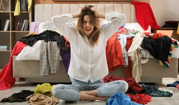 Common Clutter Hotspots in the Home To Be Aware Of