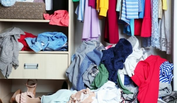 How To Tell If You Have Too Much Clutter in Your Home